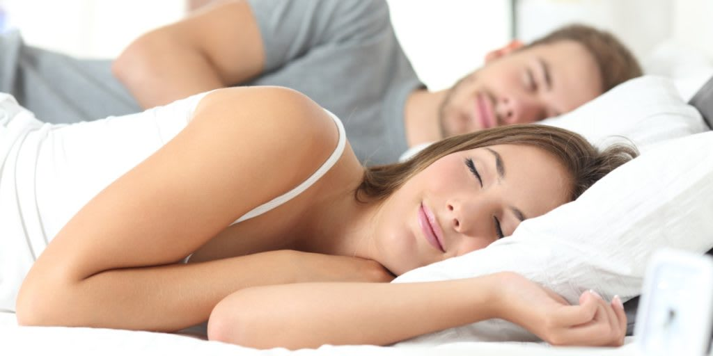 Benefícios de Dormir Bem