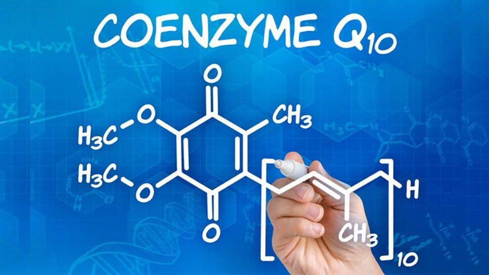Coenzima Q10 Benefícios