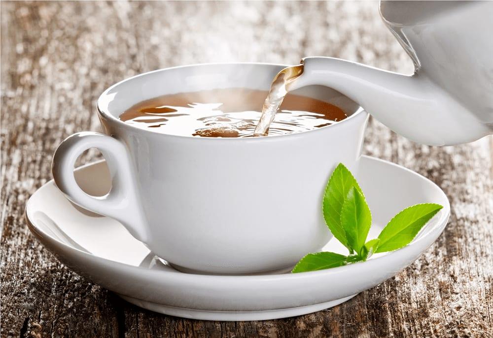 "Remédio Caseiro Para Diabetes – ""Chá de Erva Mate"""